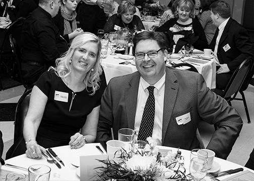 Awards Banquet Fox West Chamber