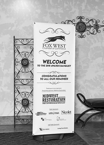 2018 Banquet Fox West Chamber